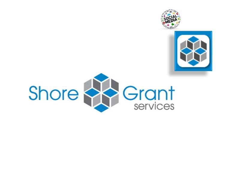 Shore Grant Brand Identity
