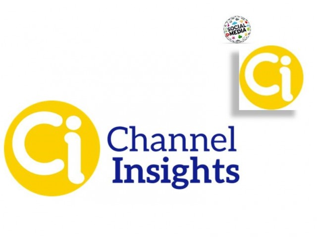 Channel Insights Brand Identity