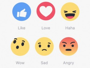 New Facebook Emojis for Business
