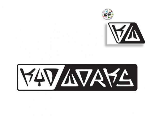 KYD Works Brand Identity