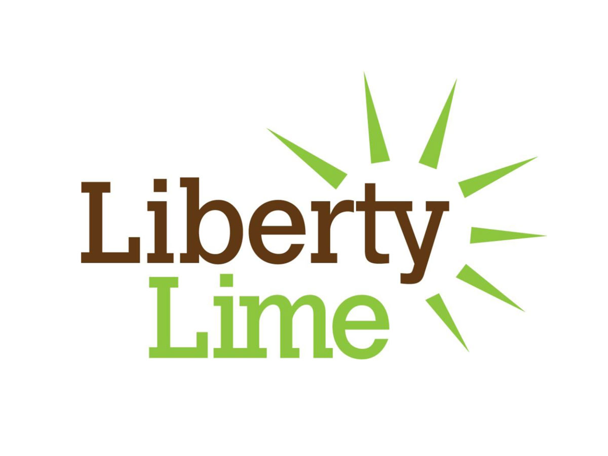 Liberty Lime Logo