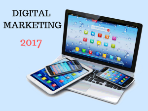 Digital Marketing for 2017